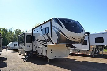 2019 Grand Design Solitude for sale 300172985