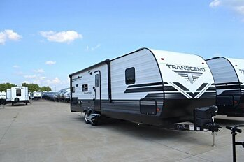 2019 Grand Design Transcend for sale 300173256