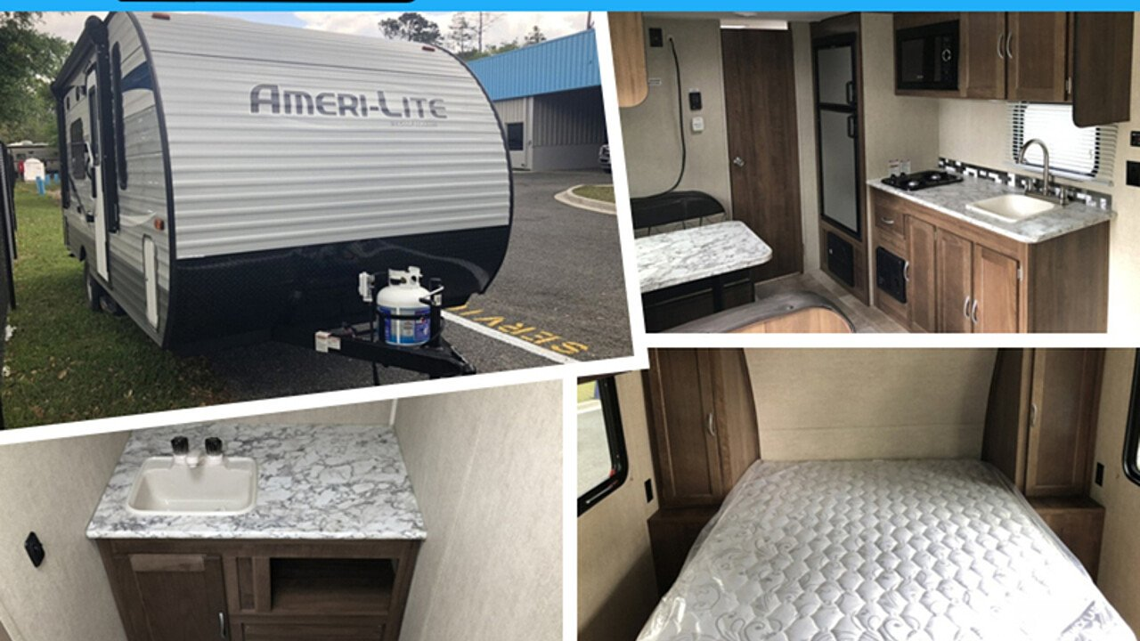 2019 Gulf Stream Ameri-Lite for sale 300153909