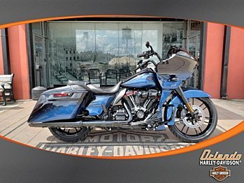 2019 Harley-Davidson CVO for sale 200638064