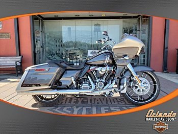 2019 Harley-Davidson CVO for sale 200639122