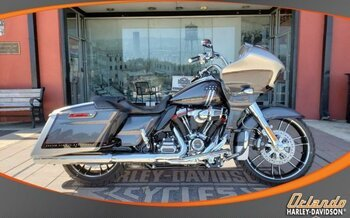 2019 Harley-Davidson CVO for sale 200639116