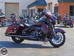 2019 Harley-Davidson CVO Street Glide for sale 200640464