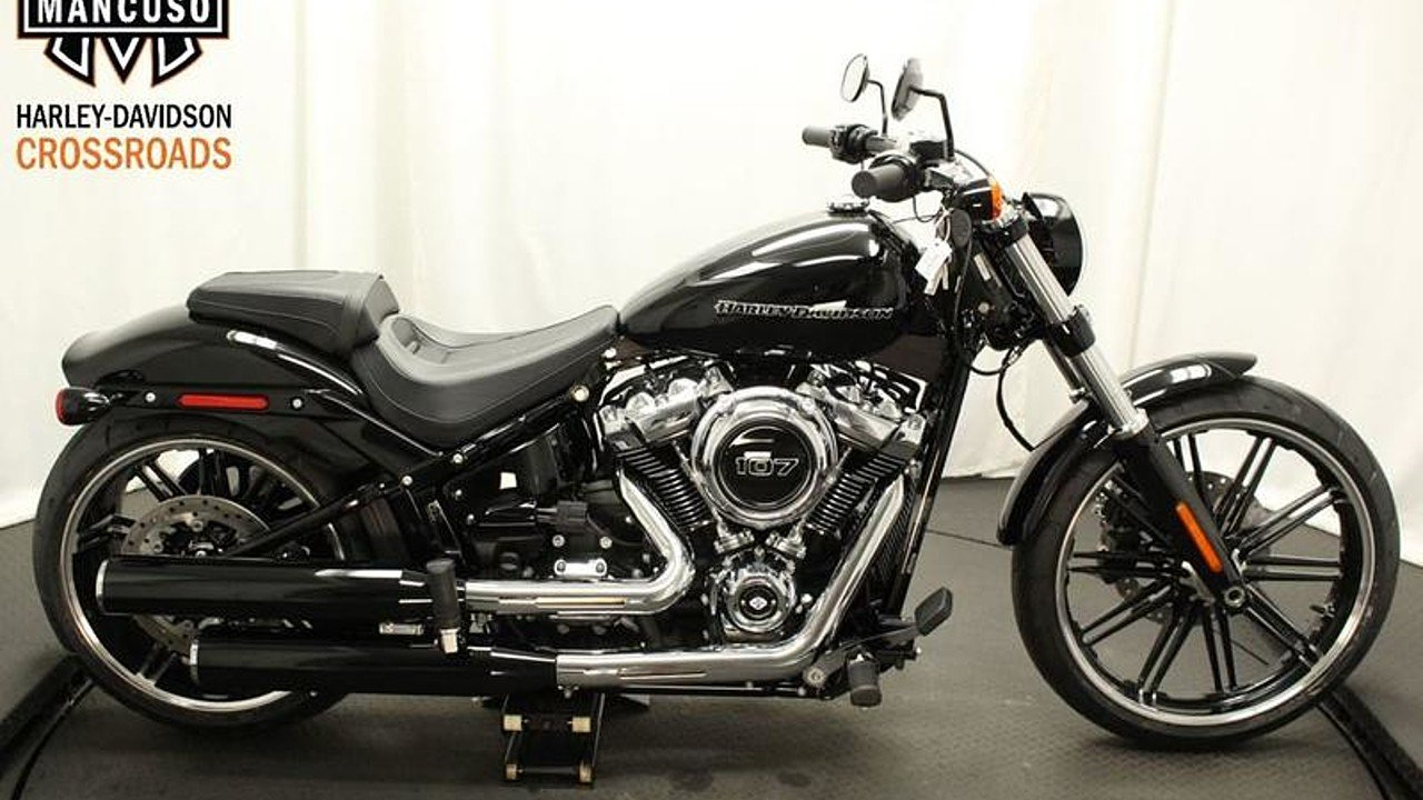 2019 Harley-Davidson Softail Breakout for sale 200619277