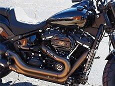 2019 Harley-Davidson Softail Fat Bob 114 for sale 200625809