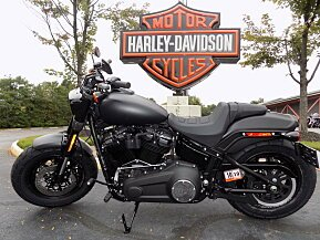 2019 Harley-Davidson Softail for sale 200635275