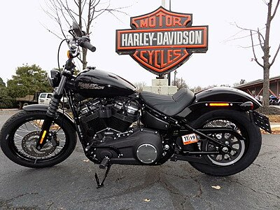2019 Harley-Davidson Softail for sale 200648257