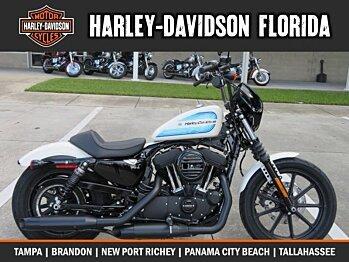 2019 Harley-Davidson Sportster Iron 1200 for sale 200622140