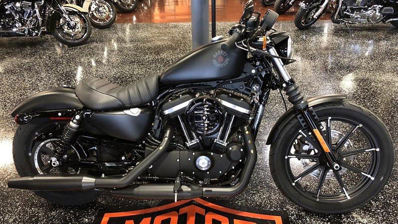 2019 Harley-Davidson Sportster for sale 200623754