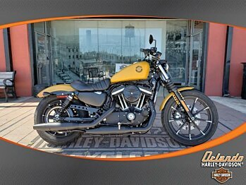 2019 Harley-Davidson Sportster for sale 200639118