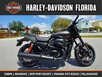 2019 Harley-Davidson Street 750 for sale 200622187