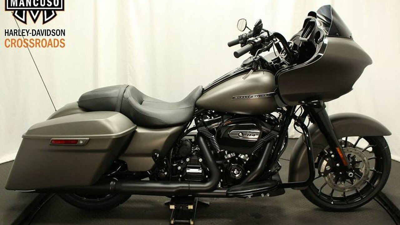 2019 Harley-Davidson Touring Road Glide Special for sale 200619281