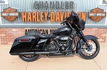 2019 Harley-Davidson Touring Street Glide Special for sale 200620044