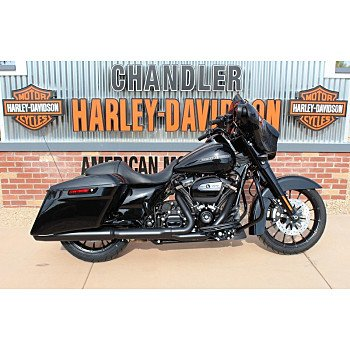 2019 Harley-Davidson Touring Street Glide Special for sale 200620048
