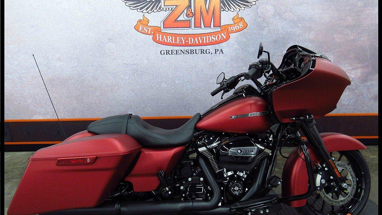 2019 Harley-Davidson Touring for sale 200620669