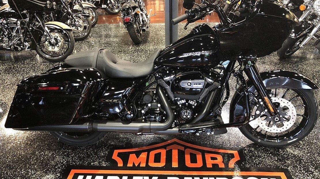 2019 Harley-Davidson Touring for sale 200622045