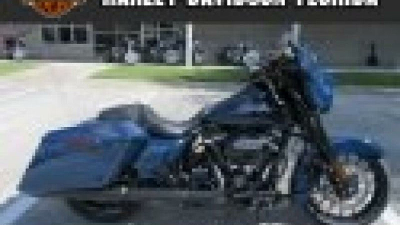 2019 Harley-Davidson Touring Street Glide Special for sale 200622125
