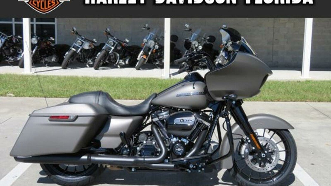 2019 Harley-Davidson Touring Road Glide Special for sale 200622138