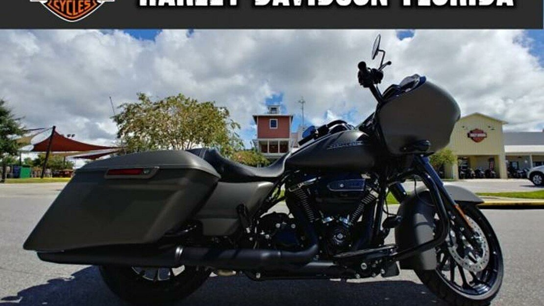 2019 Harley-Davidson Touring Road Glide Special for sale 200622797