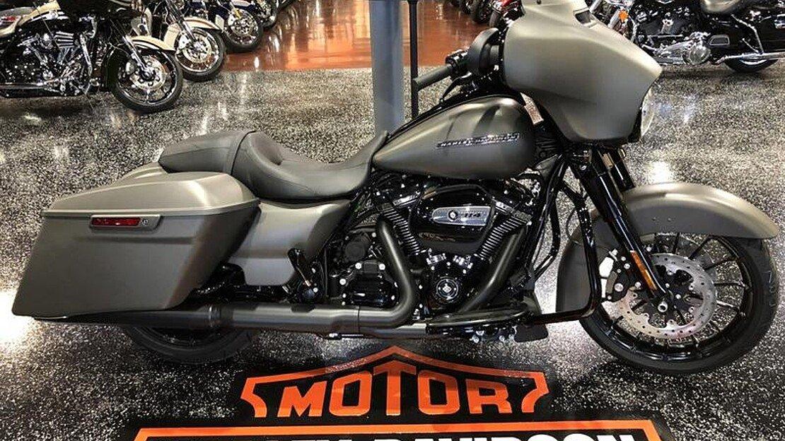 2019 Harley-Davidson Touring for sale 200623753