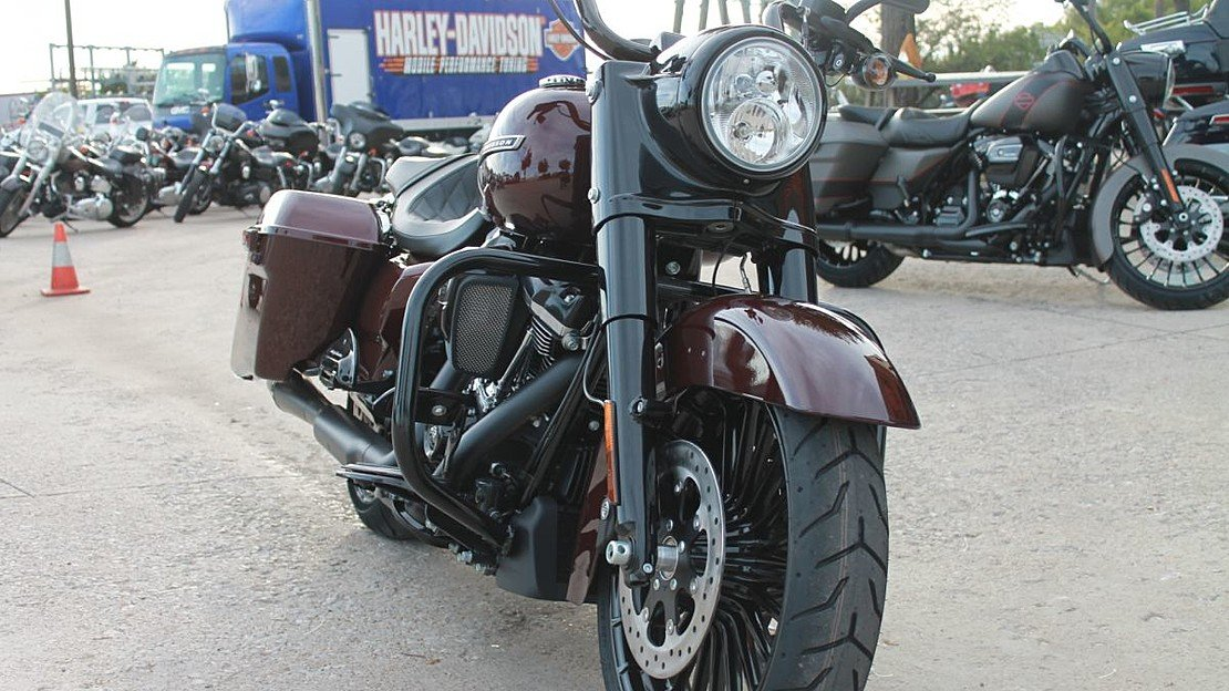 2019 Harley-Davidson Touring Road King Special for sale 200643013