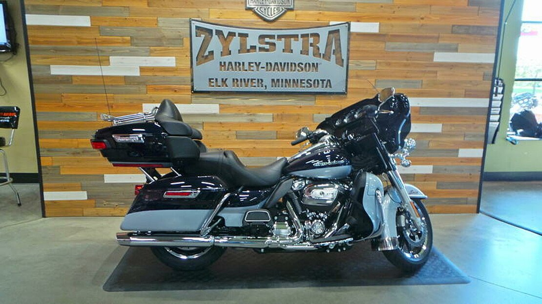 2019 Harley-Davidson Touring Electra Glide Ultra Limited for sale 200643611