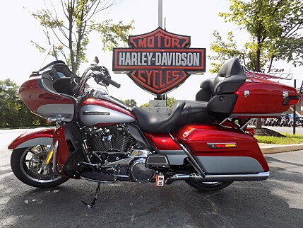 2019 Harley-Davidson Touring for sale 200620451