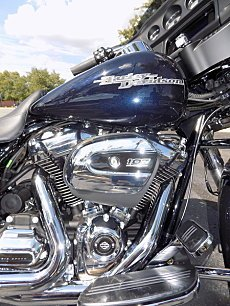 2019 Harley-Davidson Touring for sale 200620458