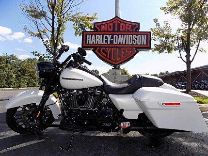 2019 Harley-Davidson Touring for sale 200620462