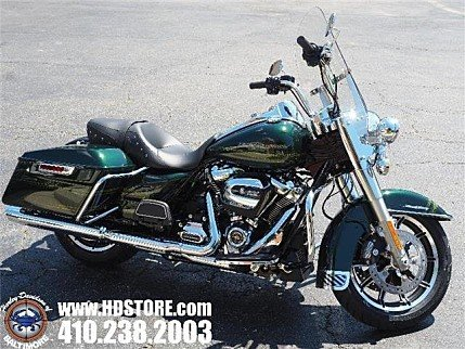 2019 Harley-Davidson Touring Road King for sale 200625819