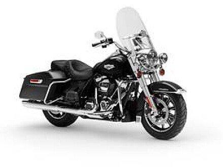 2019 Harley-Davidson Touring Road King for sale 200627150