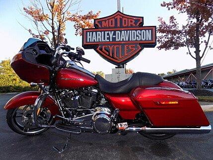 2019 Harley-Davidson Touring for sale 200627410