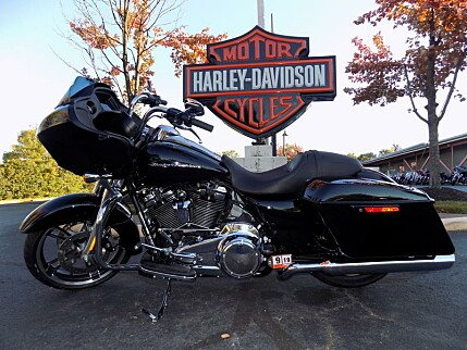 2019 Harley-Davidson Touring for sale 200627413