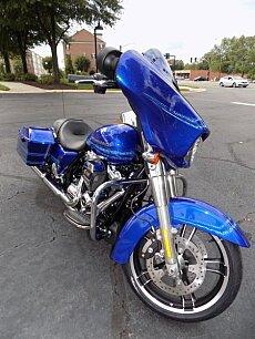 2019 Harley-Davidson Touring for sale 200627418