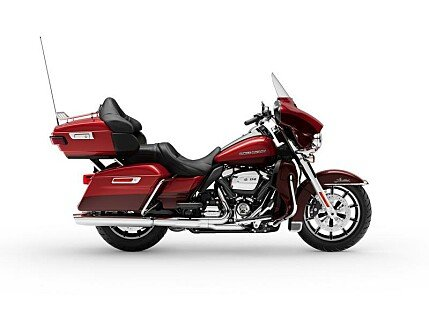 2019 Harley-Davidson Touring for sale 200630319