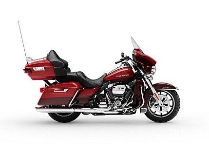 2019 Harley-Davidson Touring for sale 200630324