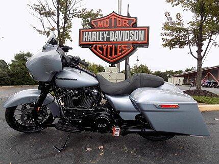 2019 Harley-Davidson Touring for sale 200631977
