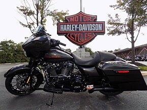 2019 Harley-Davidson Touring for sale 200631978