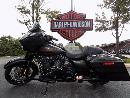 2019 Harley-Davidson Touring for sale 200631978