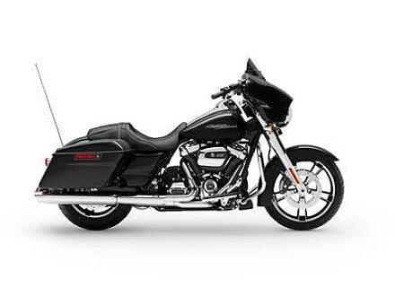 2019 Harley-Davidson Touring Street Glide for sale 200645622