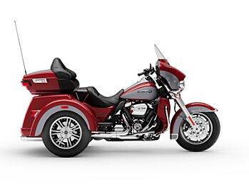 2019 Harley-Davidson Trike Tri Glide Ultra for sale 200618748