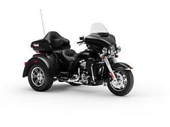 2019 Harley-Davidson Trike Tri Glide Ultra for sale 200623140