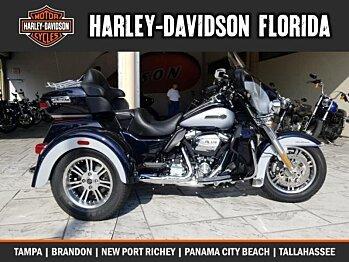 2019 Harley-Davidson Trike Tri Glide Ultra for sale 200629068
