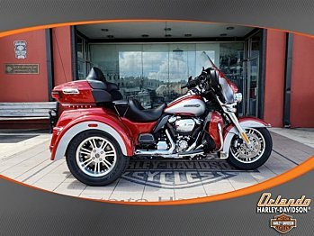 2019 Harley-Davidson Trike for sale 200638677