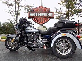 2019 Harley-Davidson Trike for sale 200631965