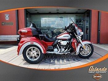 2019 Harley Davidson Trike Call For Price