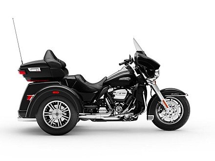 2019 Harley-Davidson Trike Tri Glide Ultra for sale 200652685
