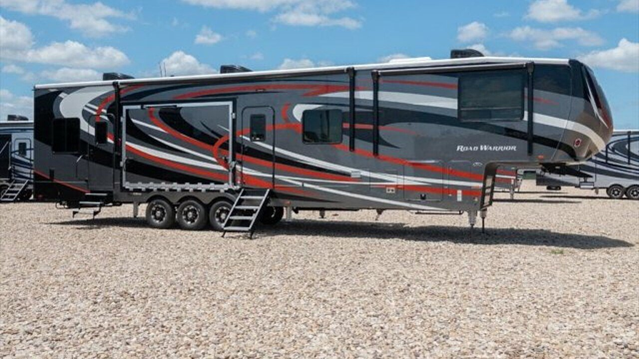 2019 Heartland Road Warrior for sale 300159092