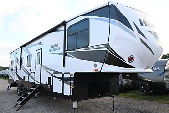 2019 Heartland Road Warrior for sale 300176509