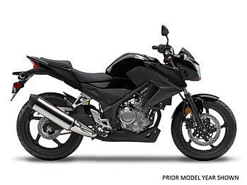 2019 Honda CB300F ABS for sale 200456524